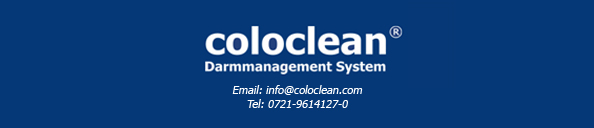 Coloclean Footer