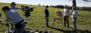 Filmproduktion: Kurzfilm – Love